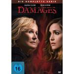 Damages - Die komplette Serie [DVD]